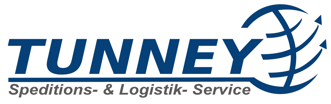 Mark Tunney Logistik